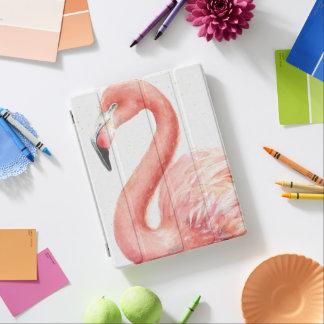 Tropischer | rosa Flamingo iPad Smart Cover