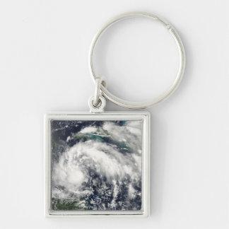 Tropischer Sturm Karl Schlüsselanhänger