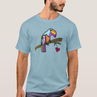 Tropischer Toucan T - Shirt