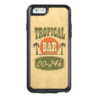 Tropisches Bar OtterBox iPhone 6/6s Hülle