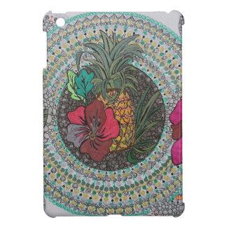 Tropisches Fest iPad Mini Hülle