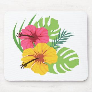 Tropisches Mousepad