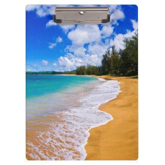 Tropisches Strandparadies, Hawaii