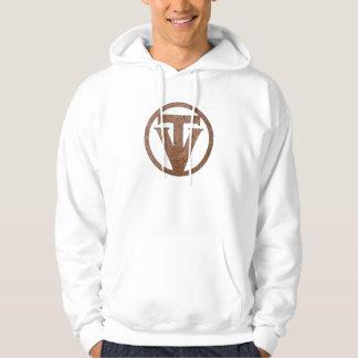 TrueVanguard - Logo - Hoodie