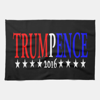 TRUMPENCE 2016 - Trumpf u. Pennys Handtuch
