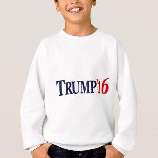 Trumpf 2016 sweatshirt