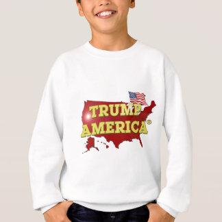 Trumpf Amerika! Sweatshirt