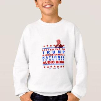 Trumpf AudioBook Sweatshirt