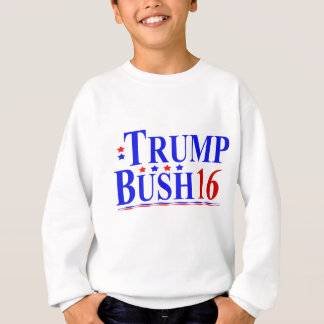 Trumpf Bush 16 Sweatshirt