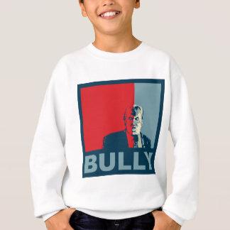 Trumpf/Drumpf: Tyrann (Hoffnungsfarben) Sweatshirt