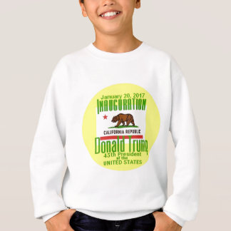 TRUMPF Einweihung Sweatshirt