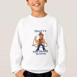 TRUMPF Eröffnungs Sweatshirt