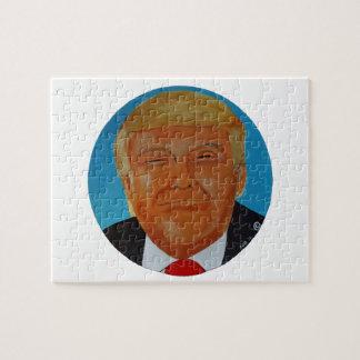 Trumpf-Fotopuzzlespiel Puzzle
