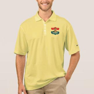 Trumpf für Präsidenten 2016 Polo Shirt