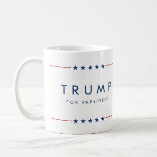 Trumpf für Präsidenten Tasse