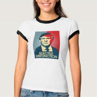 TRUMPF IST ELECTILE FUNKTIONSSTÖRUNG - T-Shirt