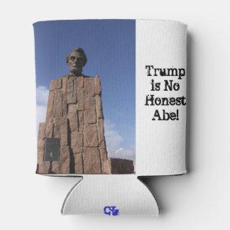 Trumpf ist kein ehrliches Abe kann cooler Dosenkühler