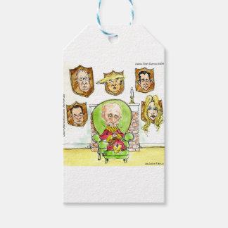 Trumpf ist Putin auf den Ritz Geschenken Geschenkanhänger