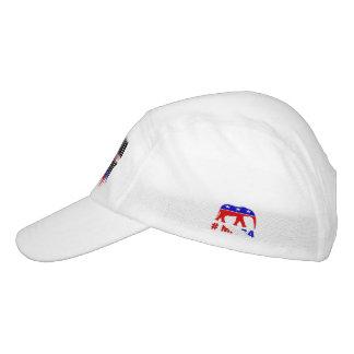 Trumpf-lican Baseballmütze Headsweats Kappe