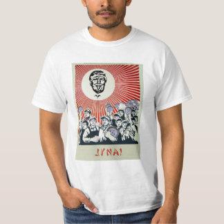 Trumpf-Lieben Jyna! T-Shirt