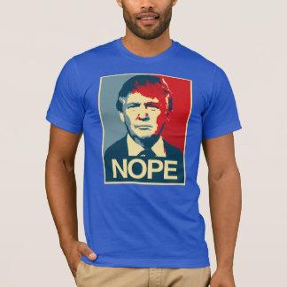 TRUMPF: NOPE T-Shirt