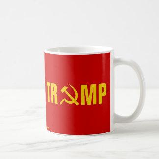Trumpf - Russland Kaffeetasse
