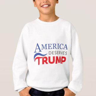 Trumpf Sweatshirt