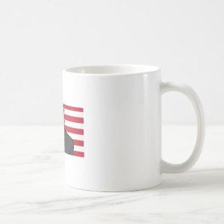 Trumpf-Tasse Kaffeetasse
