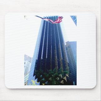 Trumpf-Turm NYC Mousepad
