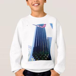 Trumpf-Turm NYC Sweatshirt