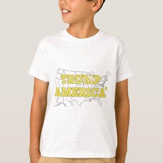 Trümpfe Amerika! T-Shirt