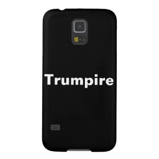 Trumpire Samsung rufen Telefon-Kasten - 'kaum Samsung Galaxy S5 Hülle