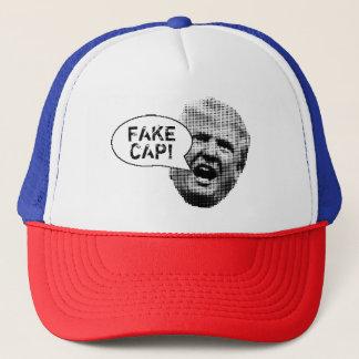 Trumpism-FakeCap! Truckerkappe