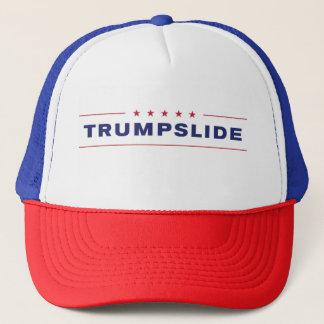 TrumpSlide Fernlastfahrer-Hut Truckerkappe