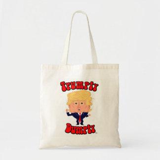 Trumpty Dumpty total ausgezeichnete Taschen-Tasche Tragetasche