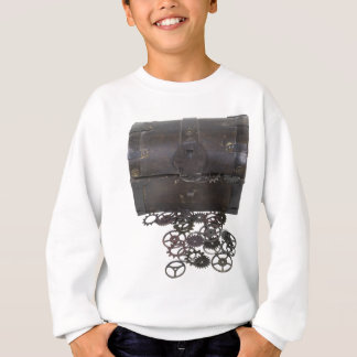 TrunkOfMotivation031910 Sweatshirt