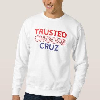 TrustTED wählen CRUZ Kampagnen-T - Shirts