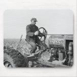 Trusty alter Traktor, Dreißigerjahre Mousepads