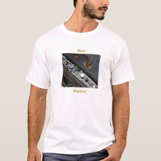 Trusty rostiger Vox Ampere T-Shirt