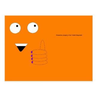 ts5 postkarte
