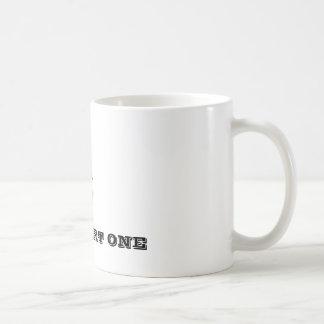 Ts, DAS INTELLIGENTE Kaffeetasse