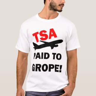 TSA T-Shirt