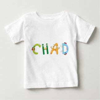 Tschad-Baby-T - Shirt