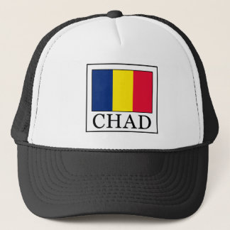 Tschad Truckerkappe