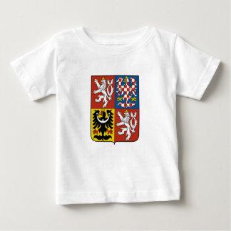 Tschechisches Wappen Baby T-shirt