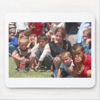 Tschetschenische Kinder Mousepads