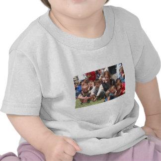 Tschetschenische Kinder Shirts