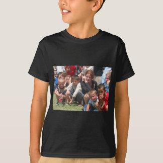 Tschetschenische Kinder T-Shirt