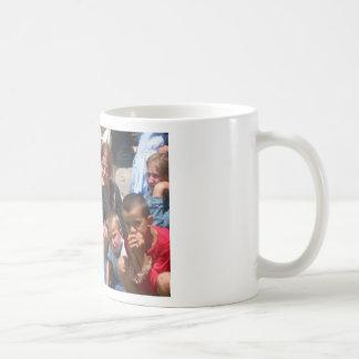 Tschetschenische Kinder Tasse