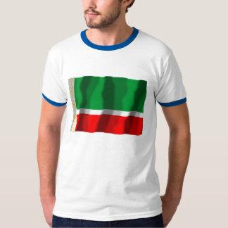Tschetschenische Republik-Flagge Shirt